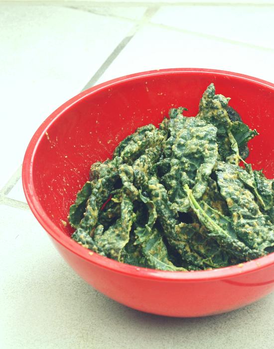 Kale Chips 5