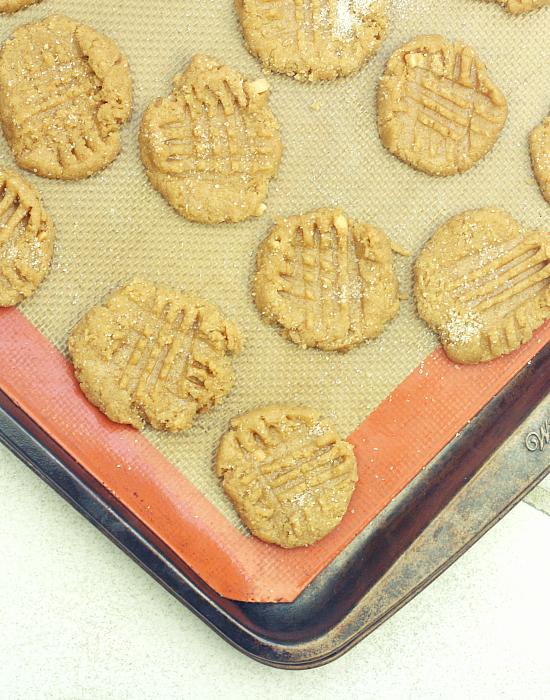 PB Cookies 2