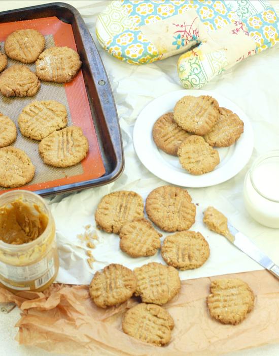 PB Cookies 6