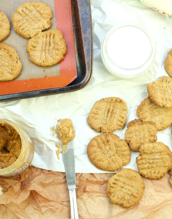 PB Cookies 7