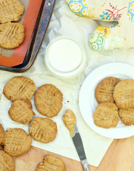 PB Cookies 8