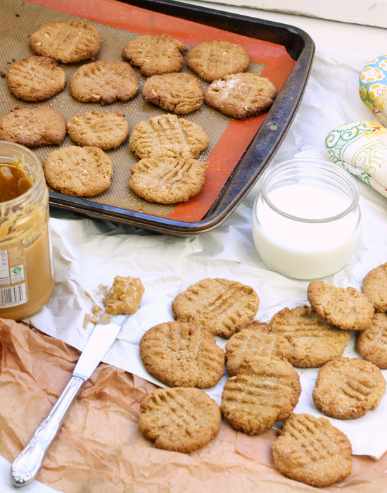 PB Cookies 9