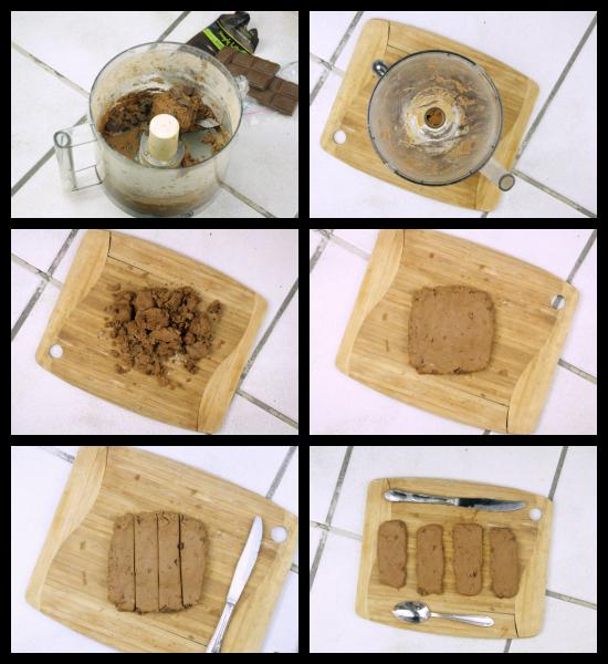 Protein Bar Collage 2