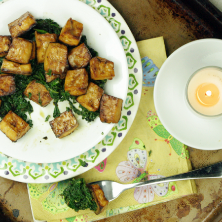 The Best Way to Make Tofu