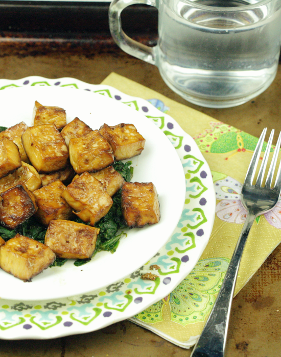 Tofu 9