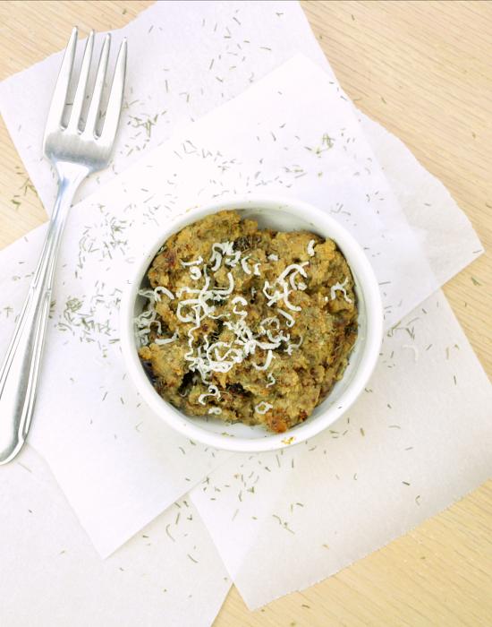 Cauliflower Rice 3