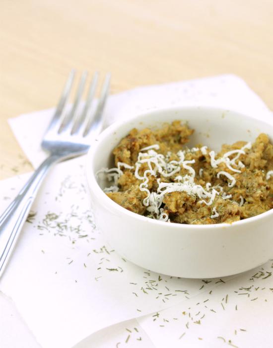 Cauliflower Rice 5