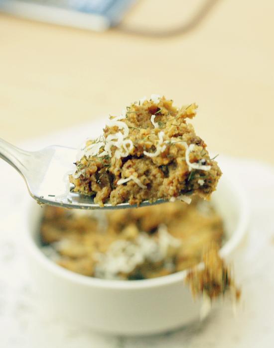 Cauliflower Rice 9