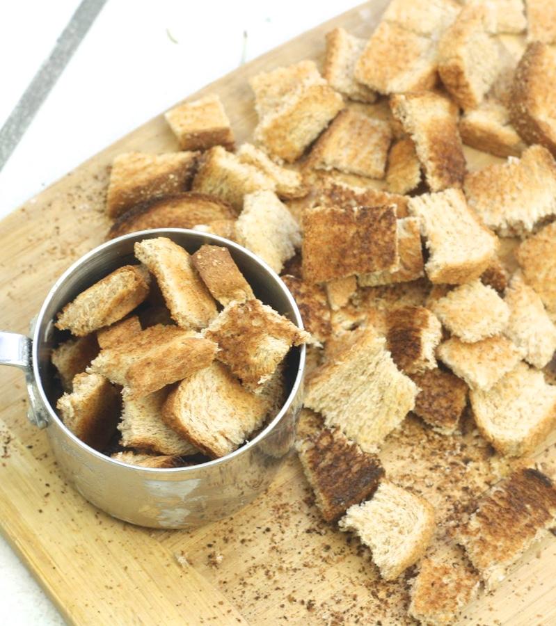 Bread Pudding 1 4