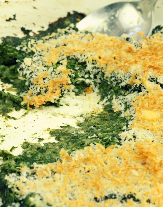 Spinach Artichoke 6