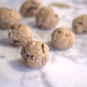Single Serving Protein Cookie Dough