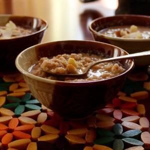 Low Carb Kheer (Rice Pudding)