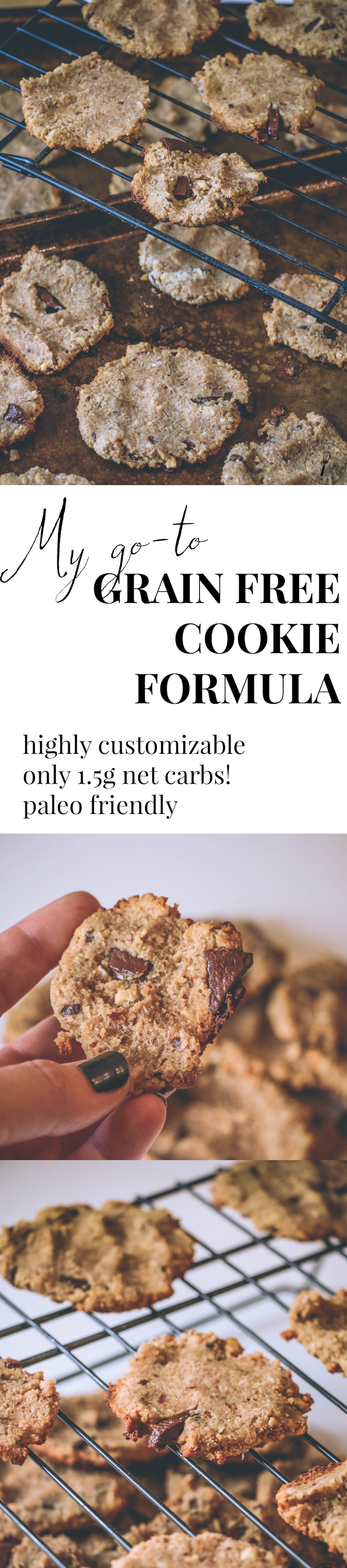Cookie Pinterest