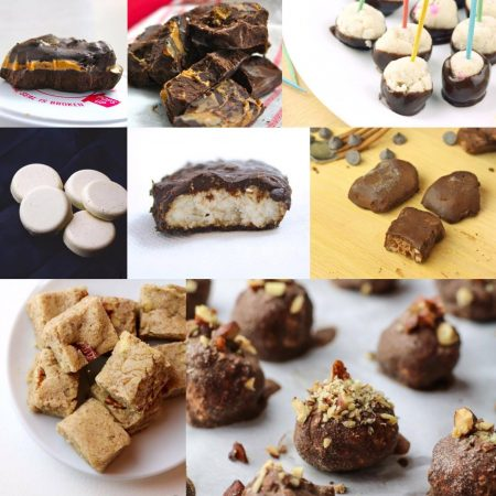 30 Healthy Candy Recipes for Halloween