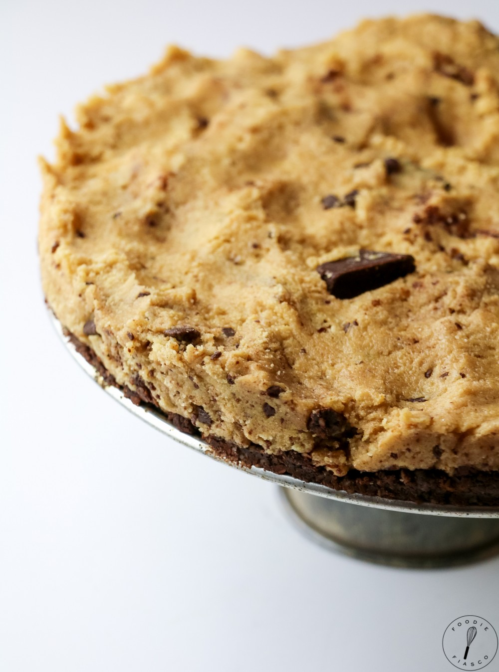 Cookie Dough Pie